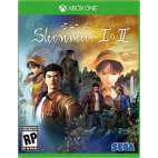 Xbox One 北米版 Shenmue I & II[セガゲームス]《在庫切れ》
