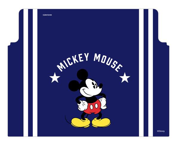 Nintendo Switch専用スタンド付きカバー ミッキーマウス[マックスゲームズ/PGA]《発売済・在庫品》