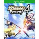 Xbox One 北米版 Warriors Orochi 4[コーエーテクモ]《在庫切れ》