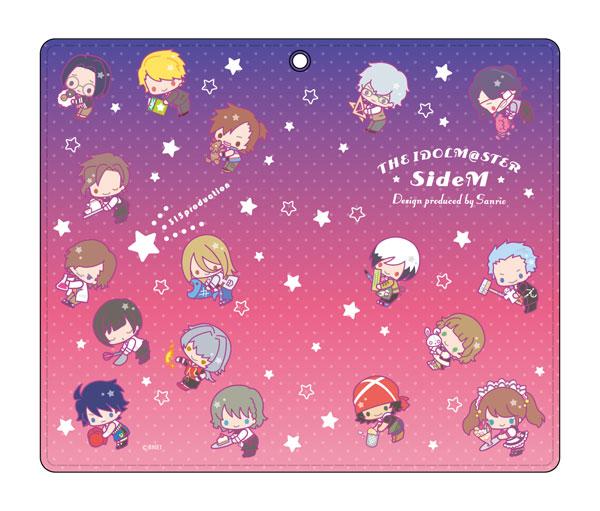 アイドルマスター SideM Design produced by Sanrio 手帳型スマホケース 集合ver. vol.2[コンテンツシード]《在庫切れ》