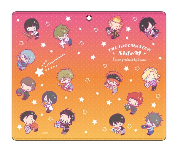 アイドルマスター SideM Design produced by Sanrio 手帳型スマホケース 集合ver. vol.3[コンテンツシード]《在庫切れ》