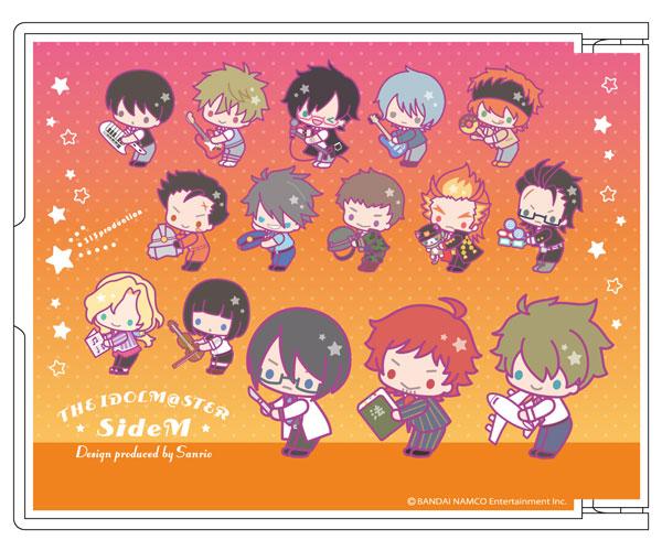 アイドルマスター SideM Design produced by Sanrio ミラー 集合ver. vol.3[コンテンツシード]《在庫切れ》