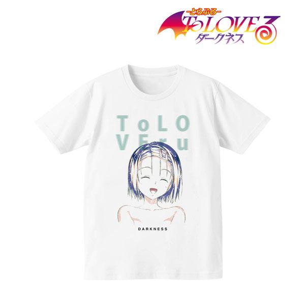 To LOVEる-とらぶる-ダークネス Ani-Art Tシャツ(西連寺春菜)/メンズ(サイズ/M)[アルマビアンカ]《10月予約》