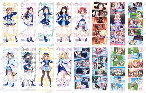 ラブライブ!サンシャイン!! ポス×ポスコレクション vol.5 8個入りBOX[KADOKAWA]《10月予約》
