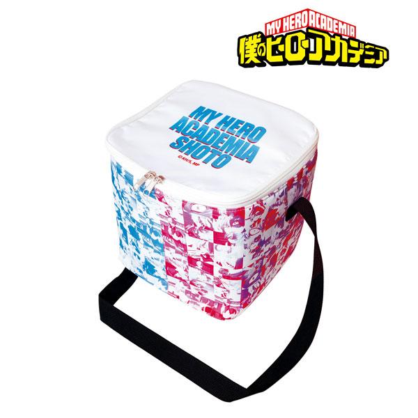 僕のヒーローアカデミア 保冷保温バッグ[アルマビアンカ]《発売済・在庫品》