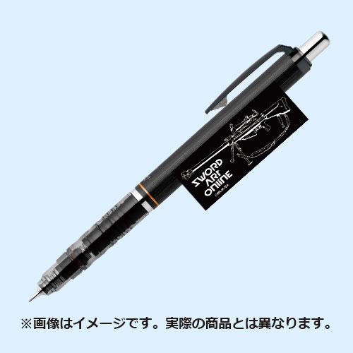 『ソードアート・オンライン』ZEBRA デルガード0.5 シャープペン シノンVer.(再販)[KADOKAWA]《10月予約》