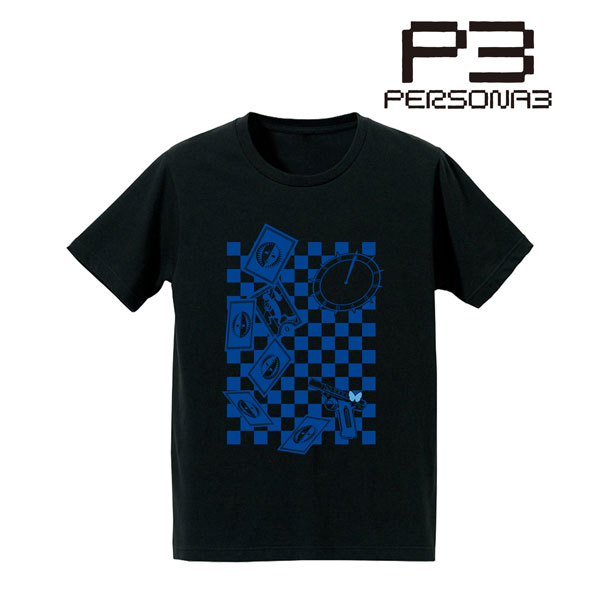 ペルソナ3 memento mori Tシャツ/メンズ(サイズ/S)[アルマビアンカ]《在庫切れ》