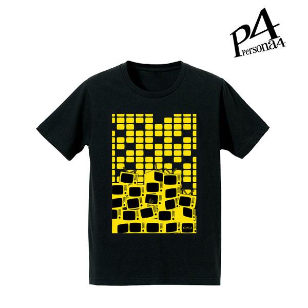 ペルソナ4 MAYONAKA Tシャツ/メンズ(サイズ/S)[アルマビアンカ]《11月予約》