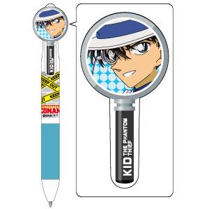『名探偵コナン』 3色ボールペン 怪盗キッド[ヒサゴ]《在庫切れ》
