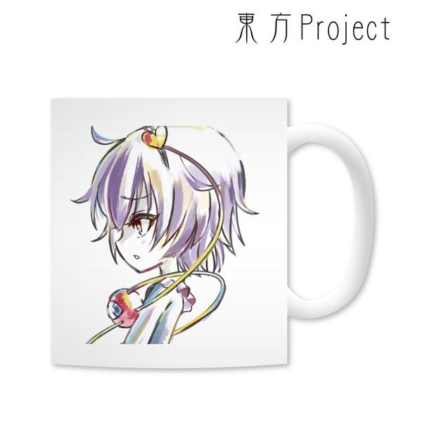 東方Project Ani-Artマグカップ(古明地さとり)(再販)[アルマビアンカ]《08月予約》
