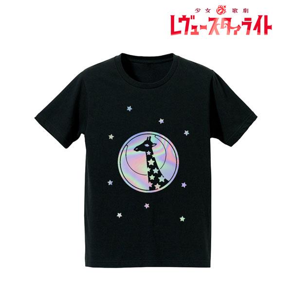 少女☆歌劇 レヴュースタァライト ホログラムTシャツ/メンズ(サイズ/M)[アルマビアンカ]《在庫切れ》