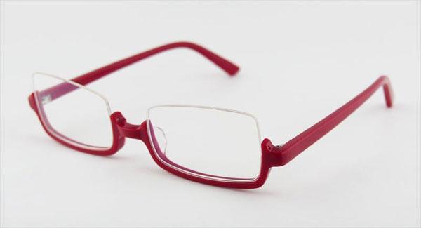 ガールズ&パンツァー 最終章 おりょう 使用眼鏡フレームTYPE-ORYO[K5-SPEC]《在庫切れ》