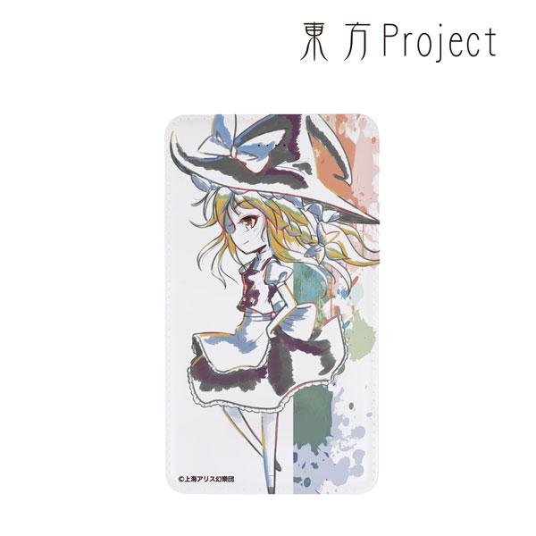 東方Project Ani-Artモバイルバッテリー(霧雨魔理沙)(再販)[アルマビアンカ]《08月予約》