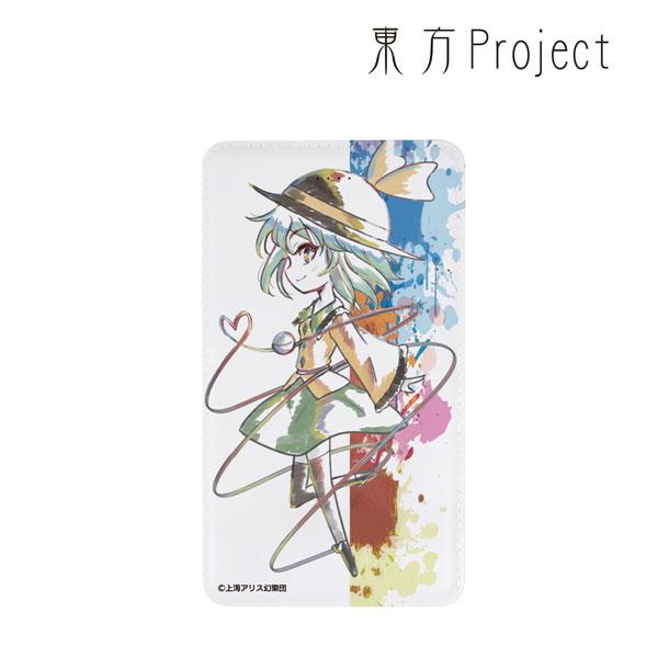 東方Project Ani-Artモバイルバッテリー(古明地こいし)[アルマビアンカ]《発売済・在庫品》