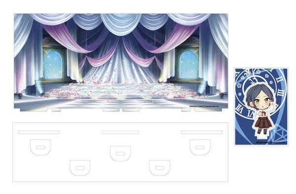 アイドルマスター シンデレラガールズ アクリルキャラステージ Stage022 あいくるしい[あみあみ]《在庫切れ》