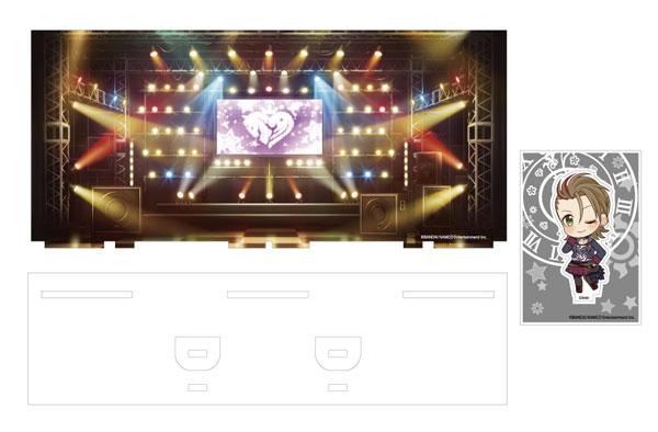 アイドルマスター シンデレラガールズ アクリルキャラステージ Stage023 Jet to the Future[あみあみ]《11月予約》