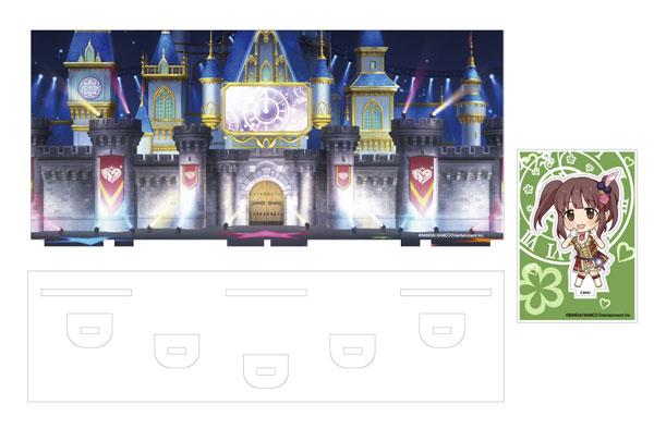 アイドルマスター シンデレラガールズ アクリルキャラステージ Stage024 BEYOND THE STARLIGHT[あみあみ]《発売済・在庫品》