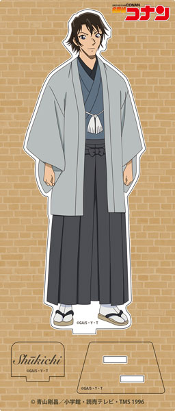 名探偵コナン アクリルスタンドVol.6 羽田秀吉[ゼロジーアクト]《在庫切れ》