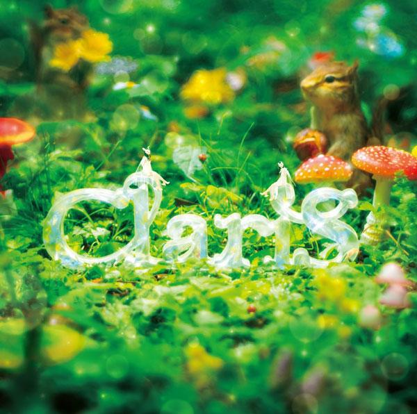 CD ClariS / CheerS 初回生産限定盤 DVD付(TVアニメ はたらく細胞 EDテーマ)[SME]《取り寄せ※暫定》
