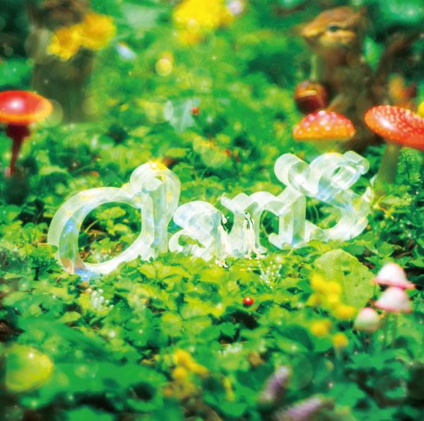 CD ClariS / CheerS 通常盤(TVアニメ はたらく細胞 EDテーマ)[SME]《取り寄せ※暫定》