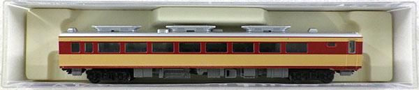 6064-2 キハ80 初期形[KATO]《在庫切れ》