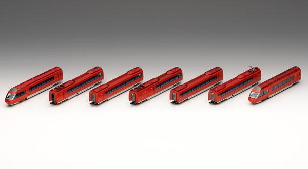 98658 小田急ロマンスカー70000形GSE(第1編成)セット (7両)[TOMIX]【送料無料】《発売済・在庫品》