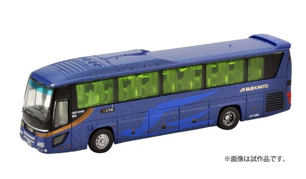 ザ・バスコレクション ジェイアールバス関東 TRAIN SUITE 四季島 深遊探訪バス[トミーテック]《11月予約》