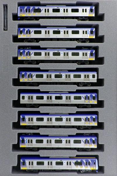 10-1459 横浜高速鉄道Y500系 8両セット[KATO]【送料無料】《在庫切れ》