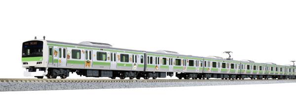 10-1533 E231系500番台 「リラックマごゆるり号」 11両セット [特別企画品][KATO]【送料無料】《01月予約》