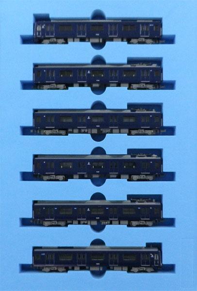A6248 相鉄9000系 リニューアル 菱形パンタ 基本6両セット[マイクロエース]【送料無料】《12月予約》