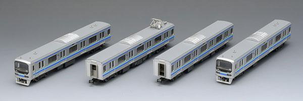 98288 東京臨海高速鉄道 70-000形(りんかい線)基本セット(4両)[TOMIX]【送料無料】《12月予約》