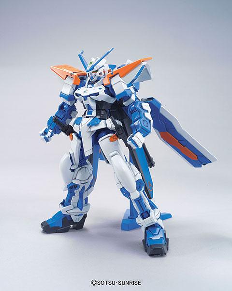 HG 1/144 ガンダムアストレイブルーフレーム セカンドL プラモデル(再販)[BANDAI SPIRITS]《在庫切れ》