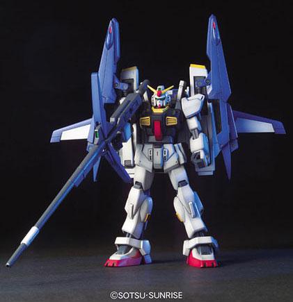 HGUC 1/144 スーパーガンダム プラモデル 『機動戦士Zガンダム』より(再販)[BANDAI SPIRITS]《発売済・在庫品》