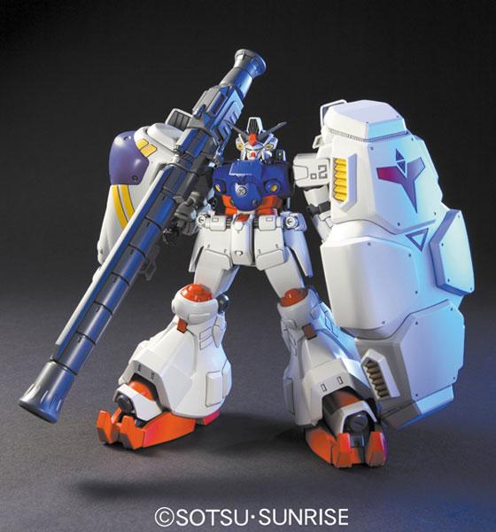 HGUC 1/144 ガンダム GP02A プラモデル(再販)[BANDAI SPIRITS]《発売済・在庫品》