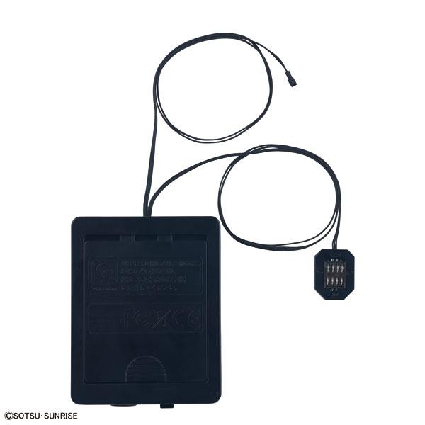 PG 1/60 ガンダムエクシア用 LEDユニット(再販)[BANDAI SPIRITS]《発売済・在庫品》