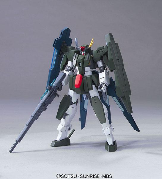HG 機動戦士ガンダム00 1/144 ケルディムガンダムGNHW/R プラモデル