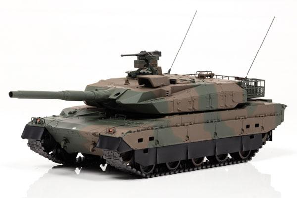1/43 陸上自衛隊 10式戦車[islands]《取り寄せ※暫定》
