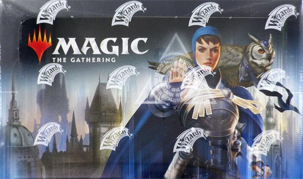 マジック:ザ・ギャザリング ラヴニカの献身 ブースターパック 日本語版 36パック入りBOX[Wizards of the Coast]《在庫切れ》