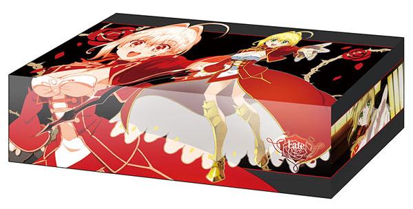ブシロードストレイジボックスコレクション Vol.279 Fate/EXTRA Last Encore『セイバー』[ブシロード]《12月予約》