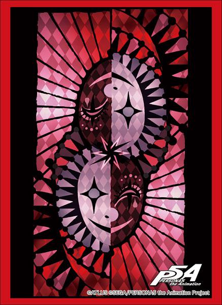 ブシロードスリーブコレクション ハイグレード Vol.1797 PERSONA5 the Animation『タロットカード』 パック[ブシロード]《12月予約》