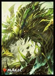 マジック:ザ・ギャザリング プレイヤーズカードスリーブ『アルティメットマスターズ』≪復讐蔦≫(MTGS-063) パック[エンスカイ]《発売済・在庫品》