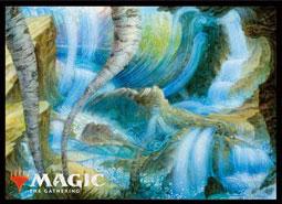 マジック:ザ・ギャザリング プレイヤーズカードスリーブ『アルティメットマスターズ』≪基本に帰れ≫(MTGS-069) パック[エンスカイ]《03月予約》