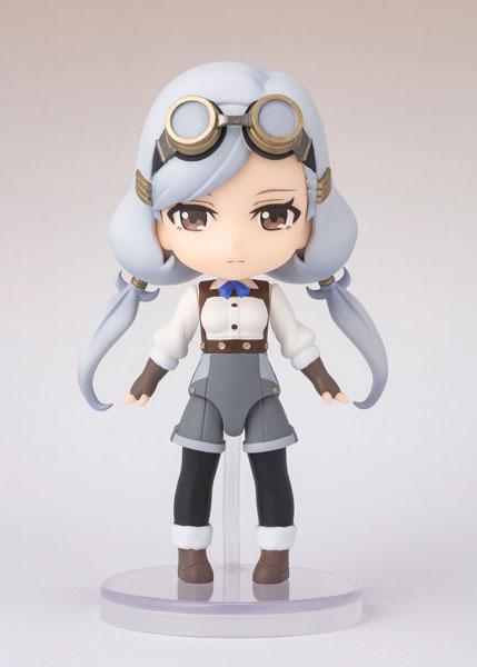 Figuarts mini ケイト 『荒野のコトブキ飛行隊』[BANDAI SPIRITS]《発売済・在庫品》