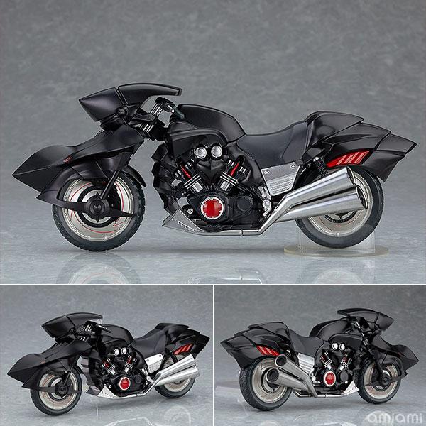 ex:ride Spride.08 Fate/Grand Order キュイラッシェ・ノワール[マックスファクトリー]《発売済・在庫品》