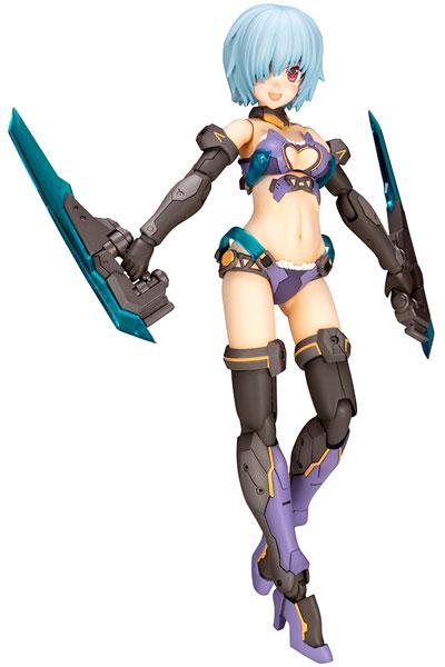 フレームアームズ・ガール フレズヴェルク Bikini Armor Ver. プラモデル