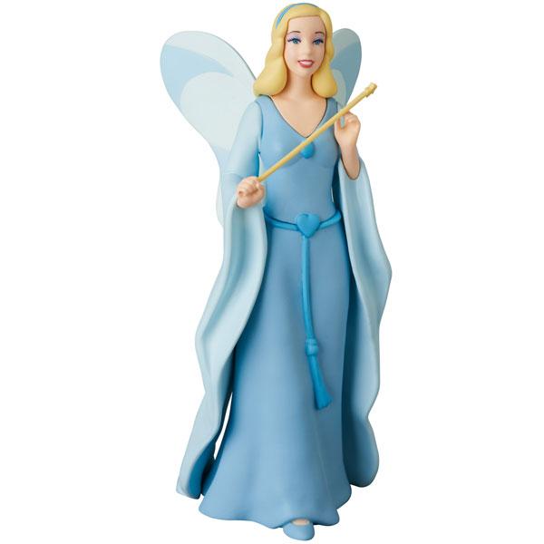Medicom Toy Ultra Detail Figure No.465 UDF PINOCCHIO Blue Fairy