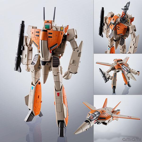 HI-METAL R VF-1D バルキリー 『超時空要塞マクロス』[BANDAI SPIRITS]《04月予約》
