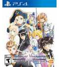 PS4 北米版 Tales of Vesperia Definitive Edition[バンダイナムコ]《在庫切れ》