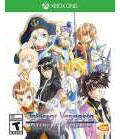 Xbox One 北米版 Tales of Vesperia Definitive Edition[バンダイナムコ]《在庫切れ》