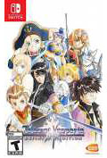 Nintendo Switch 北米版 Tales of Vesperia Definitive Edition[バンダイナムコ]《01月予約》